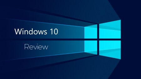 Windows 10: Review
